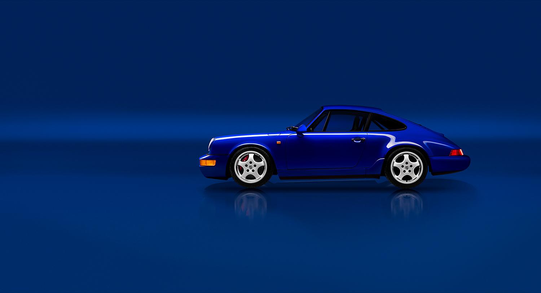 Rob Payne Automotive
