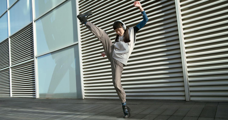 Wing Dance
