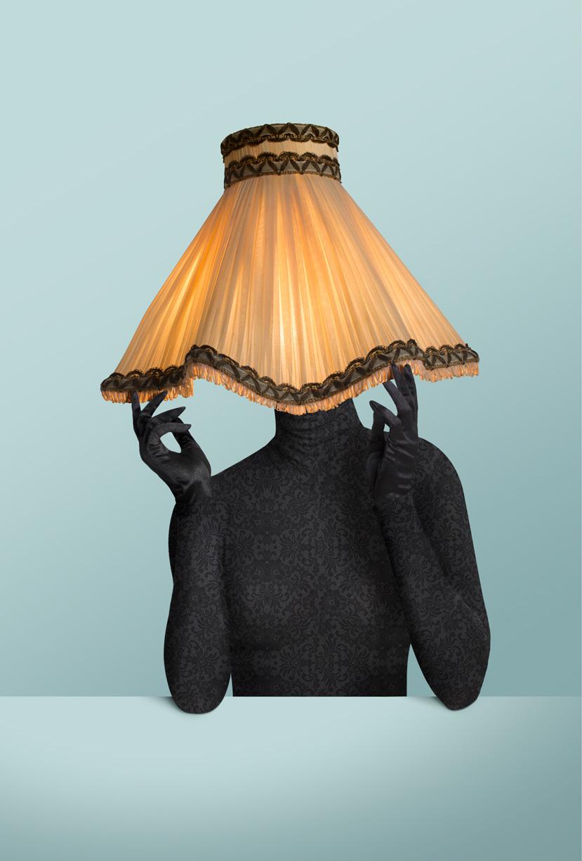 Lampshades-GaryBryan
