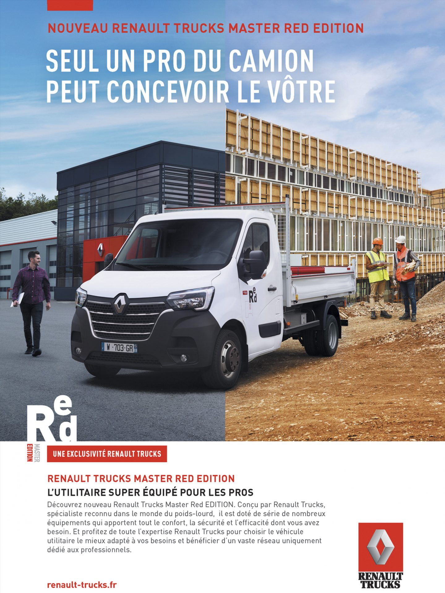 Renault RED